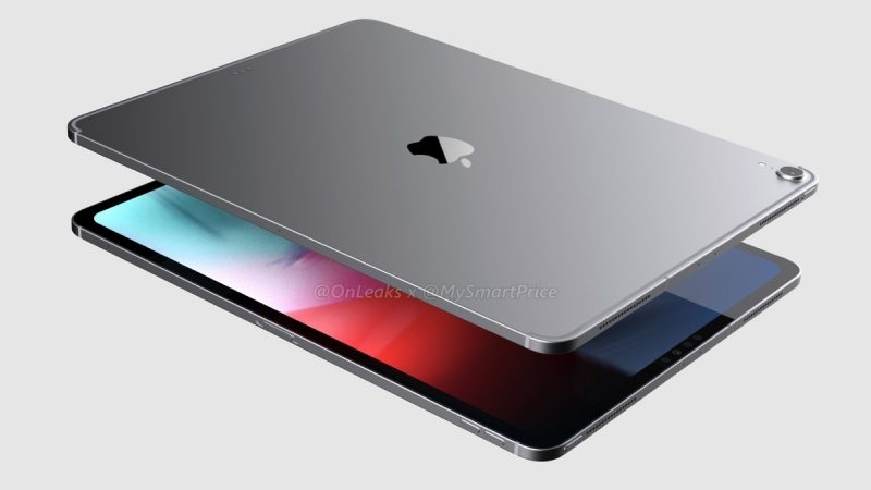 Apple Has Registered New iPad Pro Models and a New 'Bluetooth Device' in China