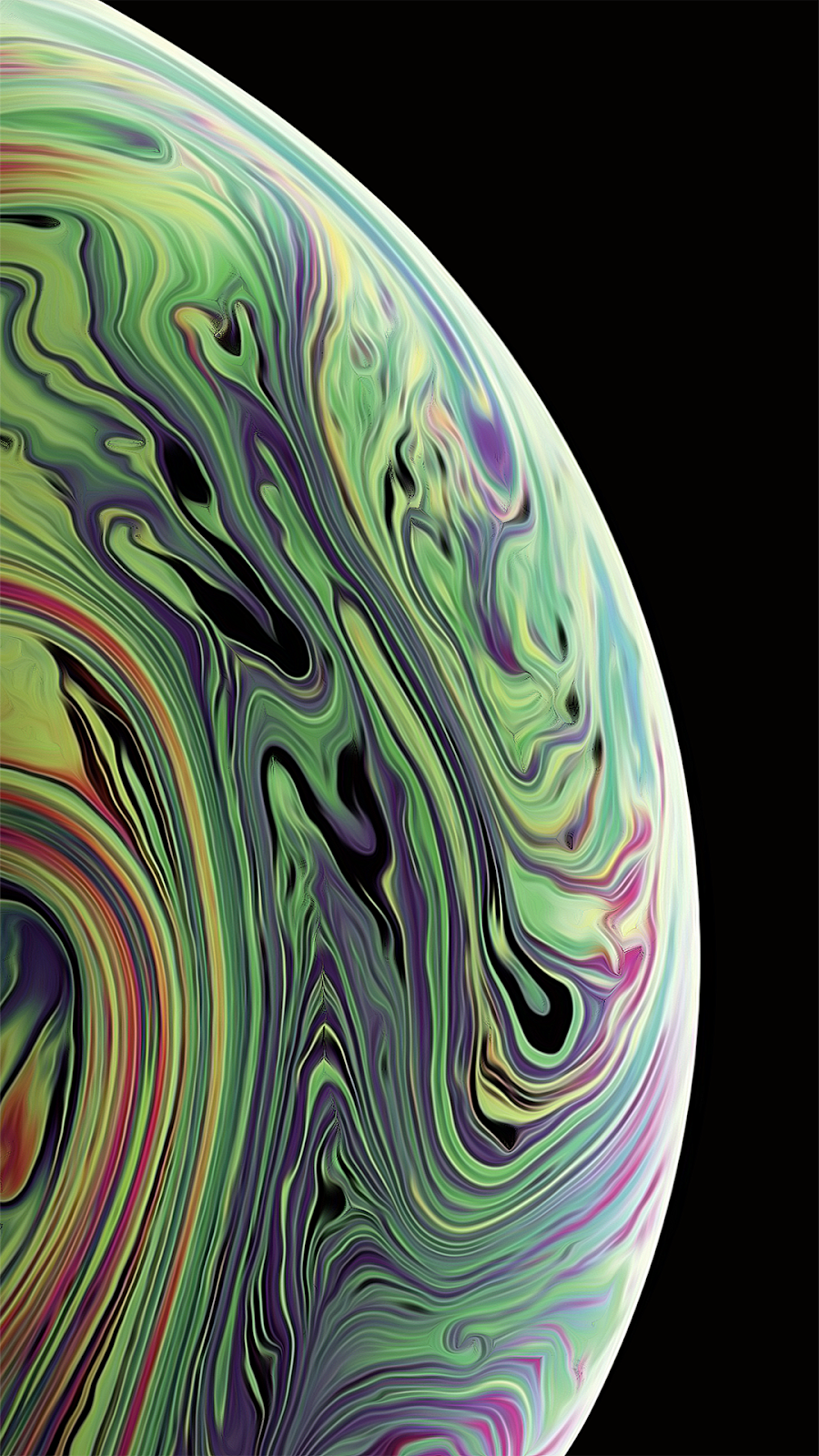 iPhone XS and XS Max Wallpapers in High Quality for Download
