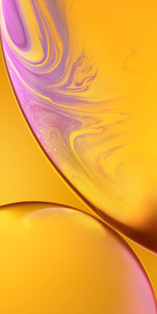 iphone_xr_yellow_wallpapers-6