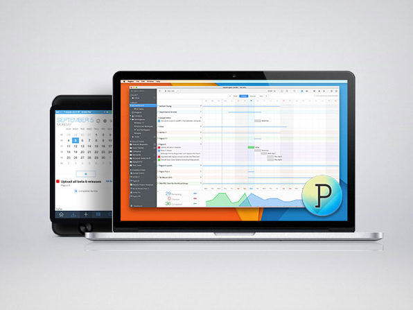 MacTrast Deals: Pagico 8 – The Elite Task Manager Is Even More Flexible & Powerful Than Before