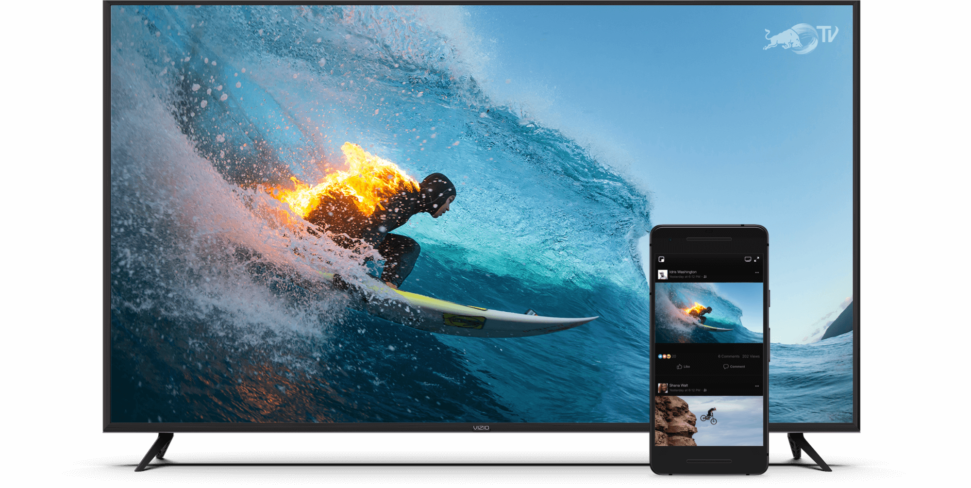 "VIZIO E65-F1 65"" Class 4K HDR Smart TV - A Great Option if You're in the Market for a BIG TV"