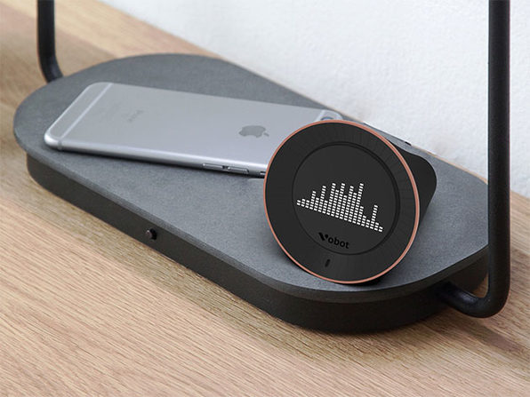 MacTrast Deals: Vobot: The World's First Smart Clock With ...