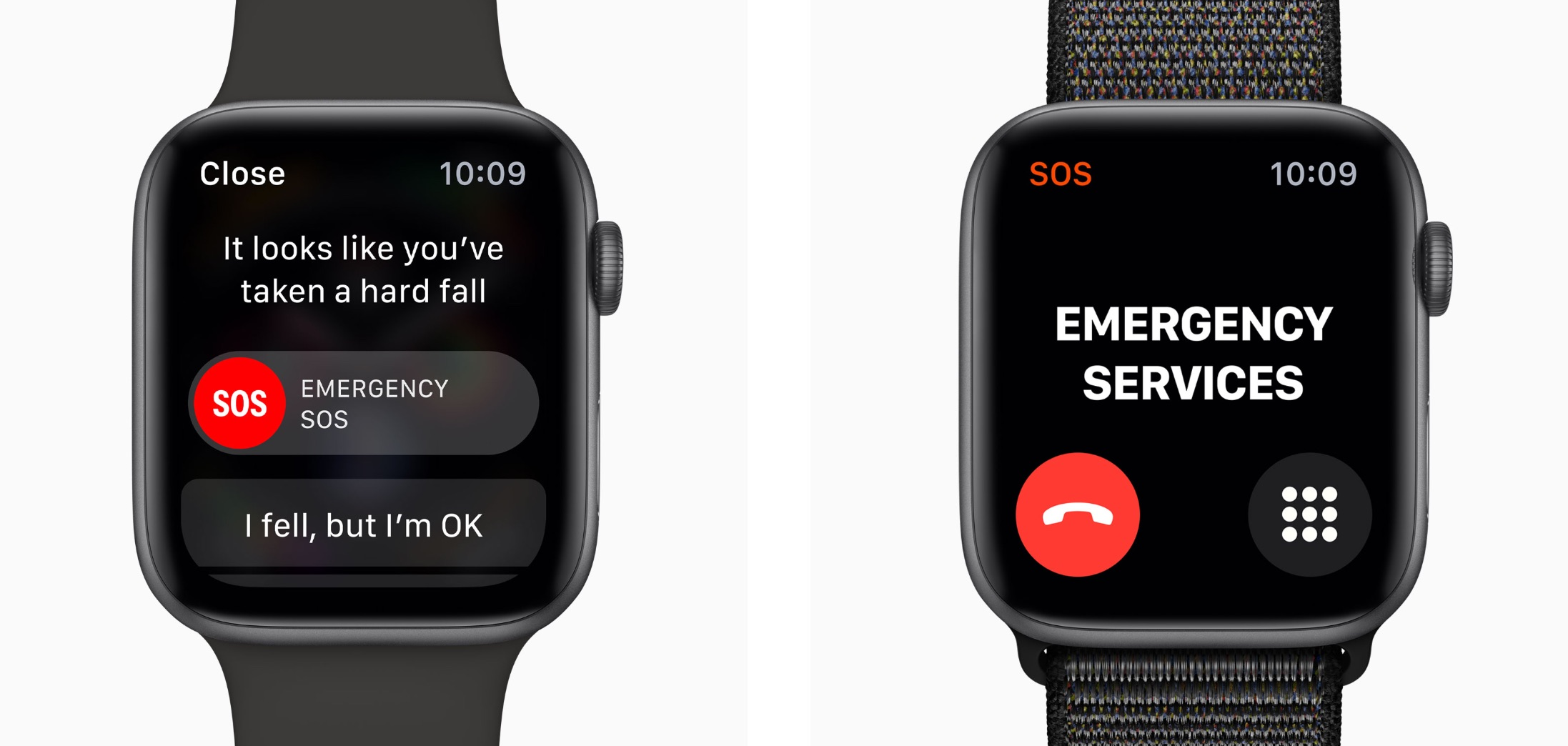 Apple Watch Fall Detection Feature Credited With Helping to Save Unresponsive AZ Man