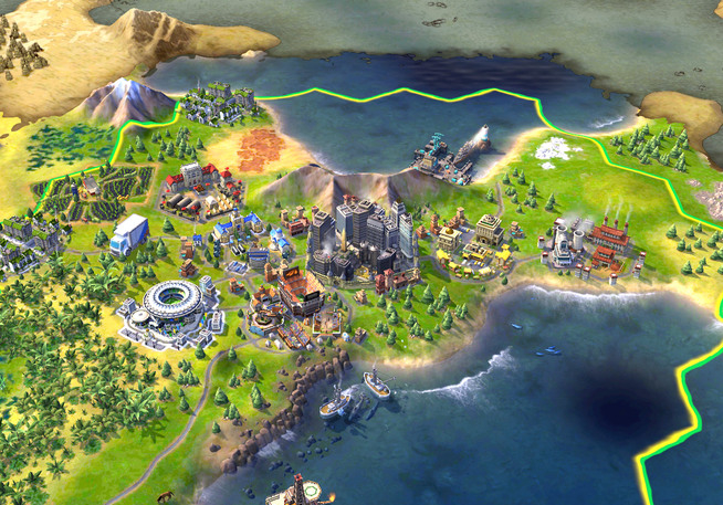 'Sid Meier's Civilization VI' Availability Expands to the iPhone