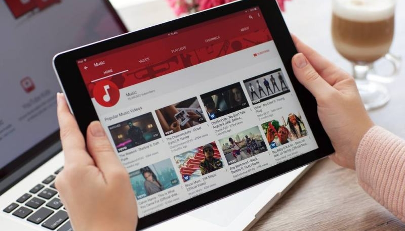 YouTube to Make Original TV Content Available on a Free, Ad-Supported Basis