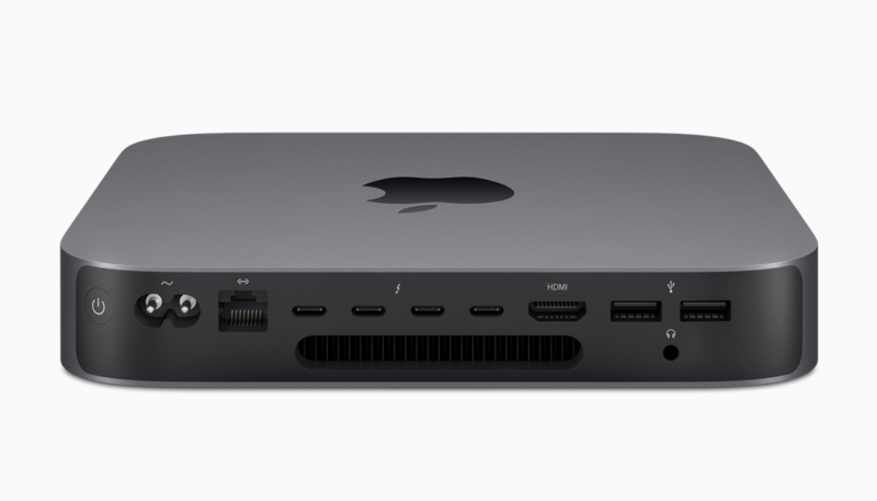 Apple Shares MacBook Air and Mac mini Reviews