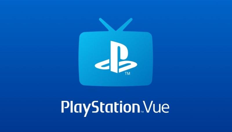 PlayStation Vue App Adds Support for Apple's TV App