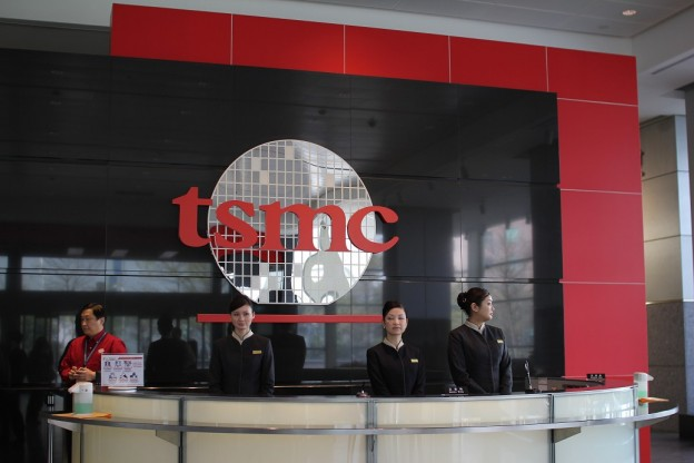 TSMC Cuts Revenue Outlook Due to Falling Demand for iPhone and Other Smartphones