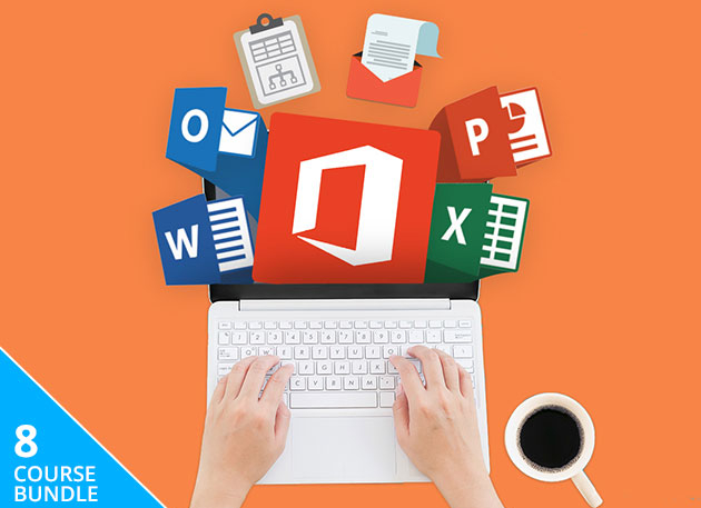 MacTrast Deals: A to Z Microsoft Office Bundle