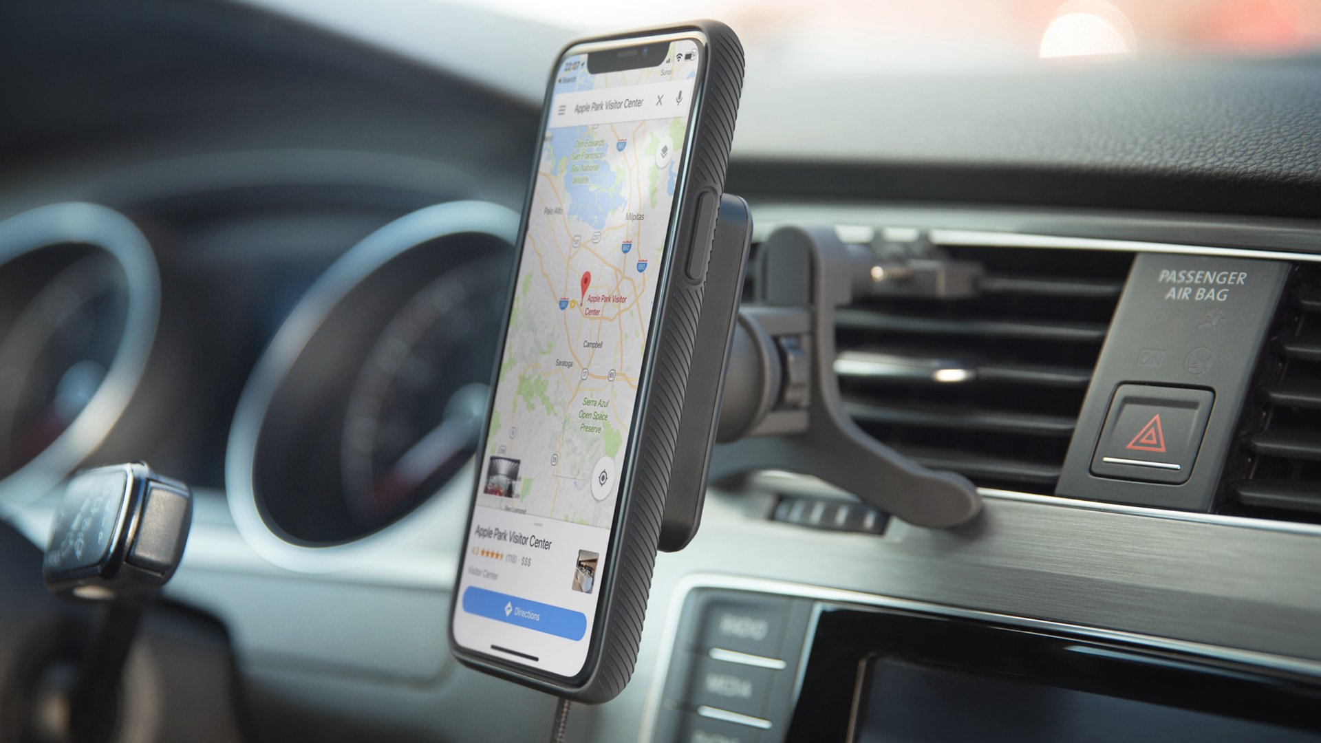 car_mount_xvida_review