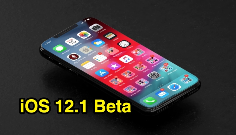 Apple Has Released the Fourth Beta of iOS 12.1 to Developers and Public Beta Testers