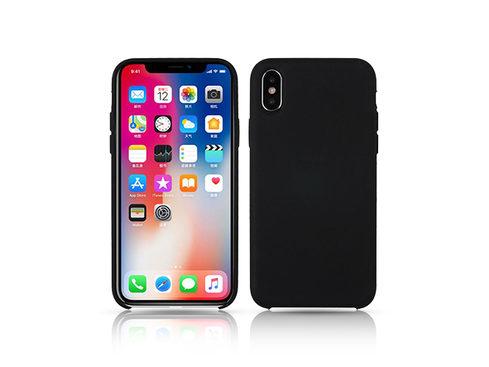 MacTrast Deals: iPM Silicone iPhone X Series Case