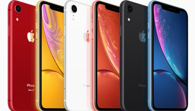 Ming-Chi Kuo Reduces iPhone XR Shipments Prediction by 30 Million