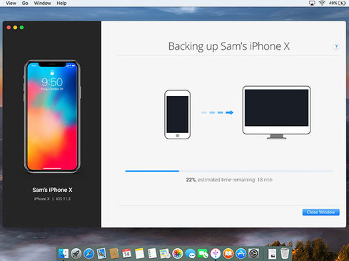 Mactrast Deals Imazing 2 Universal License For Mac Amp Windows