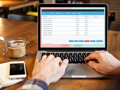 MacTrast Deals: Screen Grabber Pro