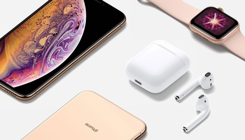 Apple Publishes 2018 Holiday Gift Guide