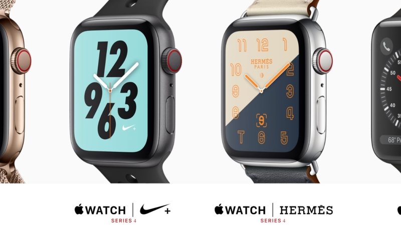 The Apple Watch Series 3 Made Up Majority of Estimated 4.2 Million Q3 2018 Apple Watch Sales