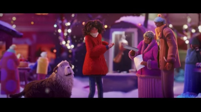 "Apple Premieres New ""Share Your Gifts"" Holiday Promo Video and BTS Videos"