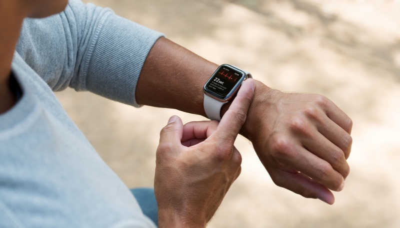 watchOS 5.1.2 Update, Which Will Enable Apple Watch Series 4 ECG Capabilities, Likely to be Released Today (UPDATE: Apple Confirms it Will Happen Today)