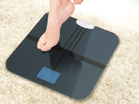 MacTrast Deals: BF1 Body Fat Analyzer
