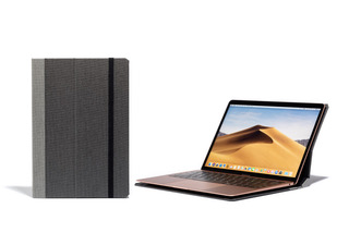 Pad & Quill Announces The Cartella Slim Case for 2018 MacBook Air 13