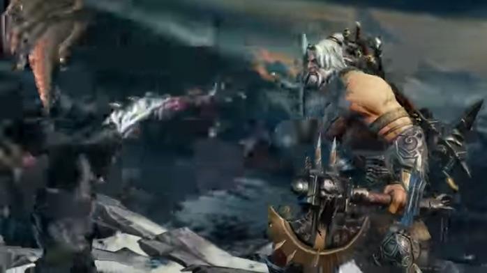 Blizzard Bringing Diablo Series to iOS With 'Diablo Immortal'