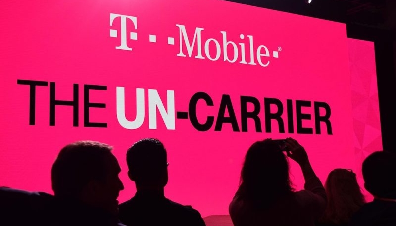 T-Mobile Plays Follow the Leader, Joins AT&T and Verizon in Announcing Discounted Prepaid Unlimited Data Plans