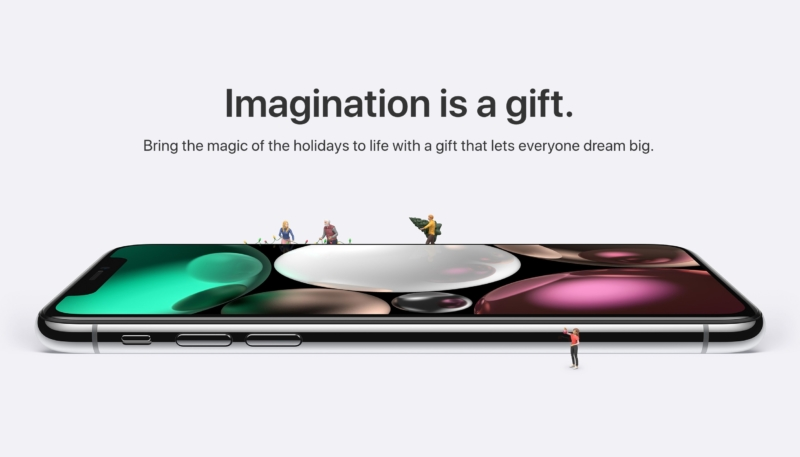 15 Tech Gift Ideas for Apple Users – 2018 Holidays