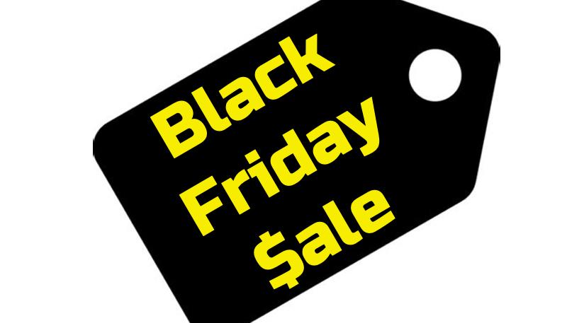 MacTrast Deals: Black Friday Sale