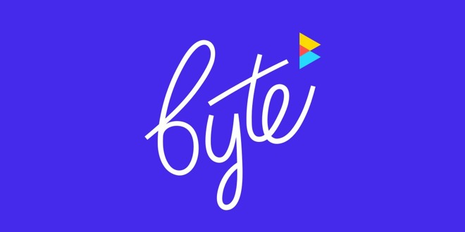 Vine App Sequel 'Byte' to Launch Spring 2019