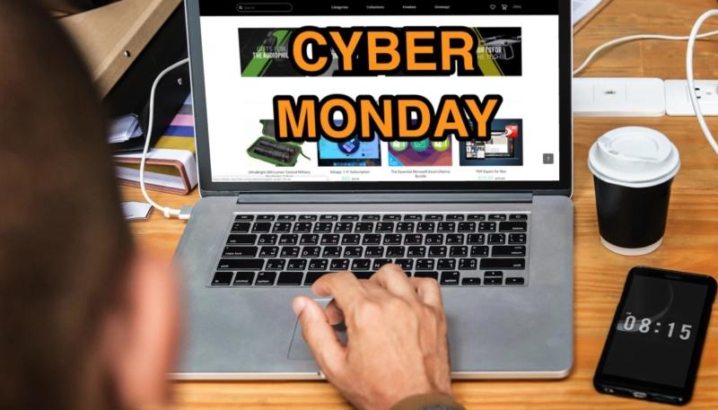 MacTrast Deals: Cyber Monday Deals Roundup