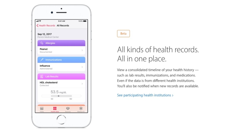 Anthem Insurance Company Poaches Several Members of Apple's Health Team
