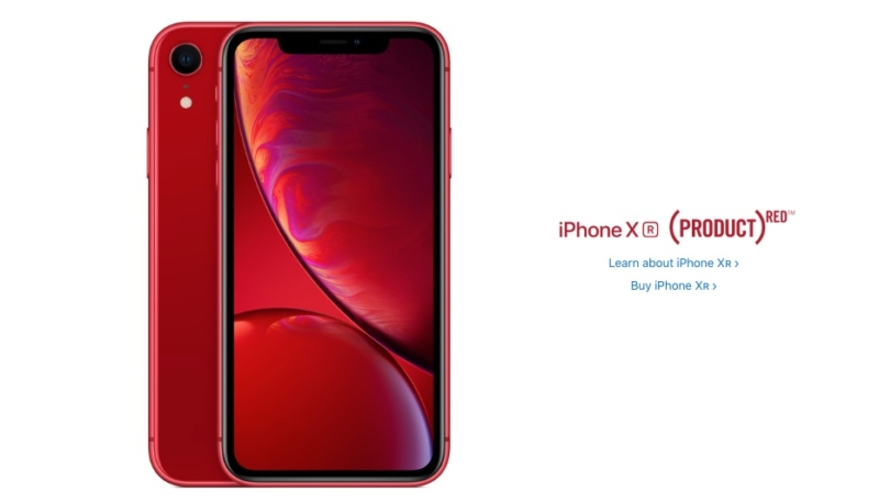 newest b5f1f bd330 Apple's Red iPhone XS and XS Max Rumored to Launch in China This ...