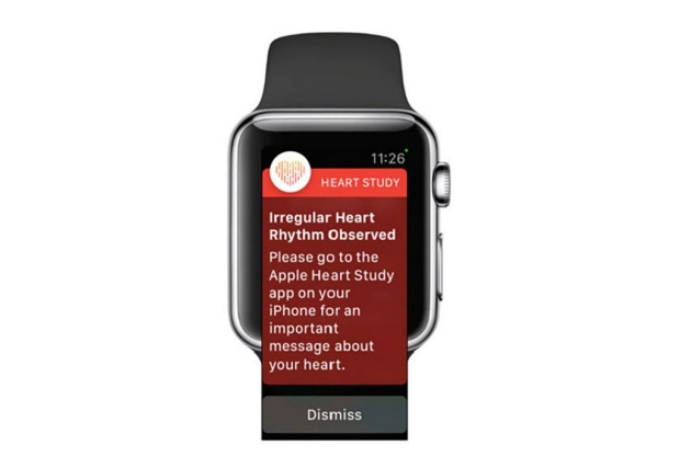 Stanford Medicine Reveals Apple Watch Heart Study Included 400,000 Subjects