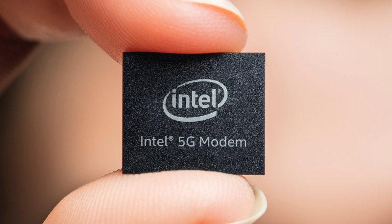 Intel's iPhone 5G Modem Development Issues Has Apple Considering In-House 5G Development