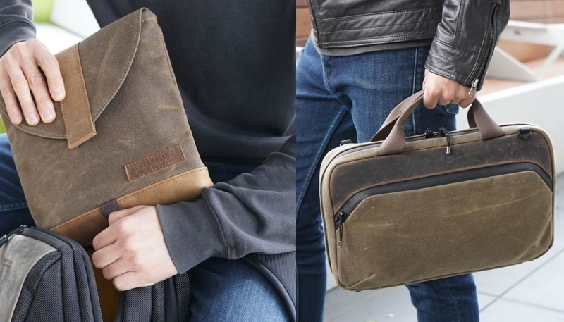 Protect Your Mac mini When Traveling With the Waterfield Mac Mini Sleeve and Mac Mini Travel Case