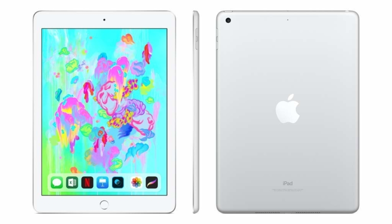 Apple's Latest Model 9.7-inch iPad 32GB Model is Just $229