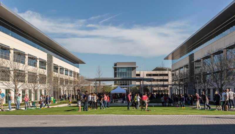 Apple to Build New $1 Billion Campus in Austin, Add Jobs Across the US