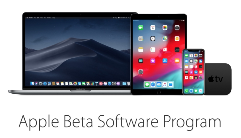 Apple Releases Seventh Developer Betas of iOS 13, iPadOS, tvOS 13 & watchOS 6