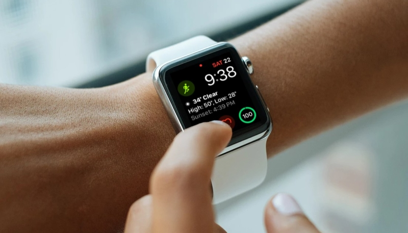 How To Adjust the Length of the 'Tap to Wake' Time for Your Apple Watch's Display