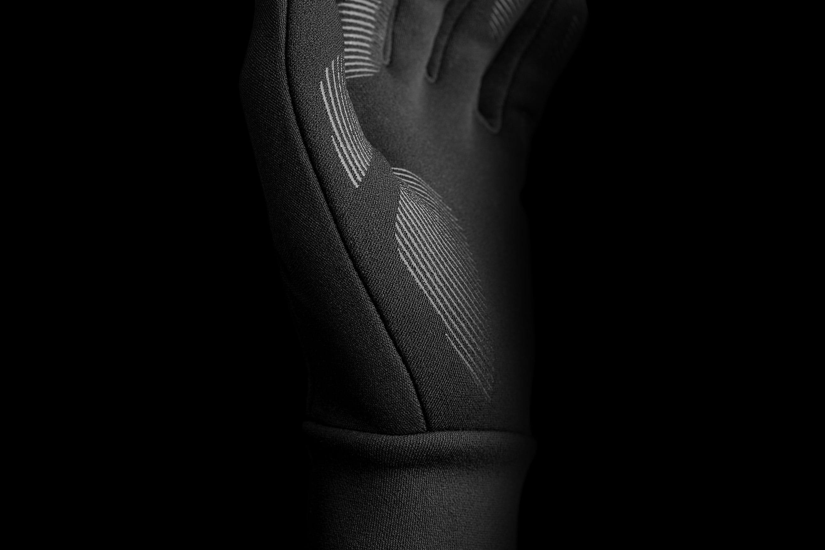 Mujjo Touchscreen gloves grip