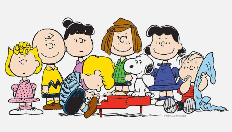 Snoopy Comes to Cupertino: Apple Makes Deal for All-New and Exclusive 'Peanuts' Content