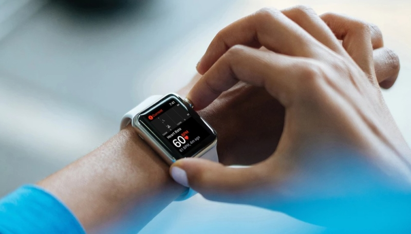 How to Improve Your Heart Rate Readings on the Apple Watch Series 4 Using the Digital Crown