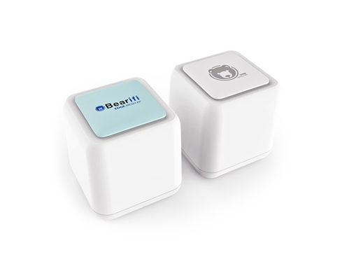 MacTrast Deals: Bearifi Edge Mesh Wi-Fi Extender Bundle: AP & Satellite