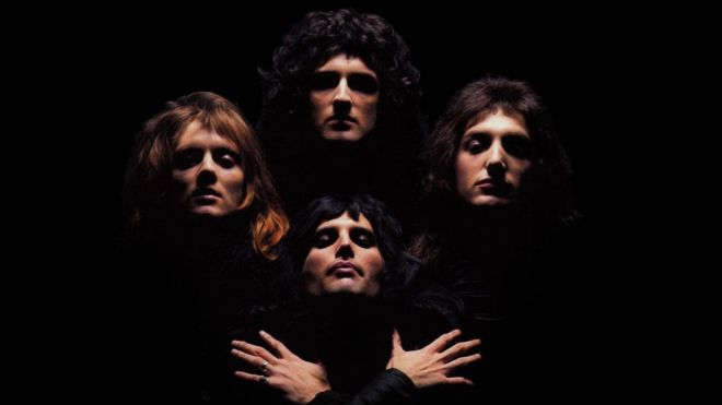 43-Year-Old Queen Standard 'Bohemian Rhapsody' Now the Most Streamed 20th Century Song on Apple Music and Other Streaming Platforms