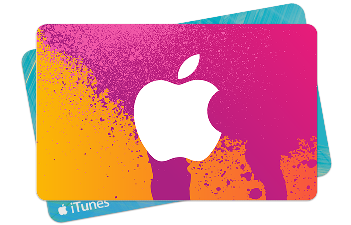 Apple Now Offering Bonus for Adding iTunes Credit
