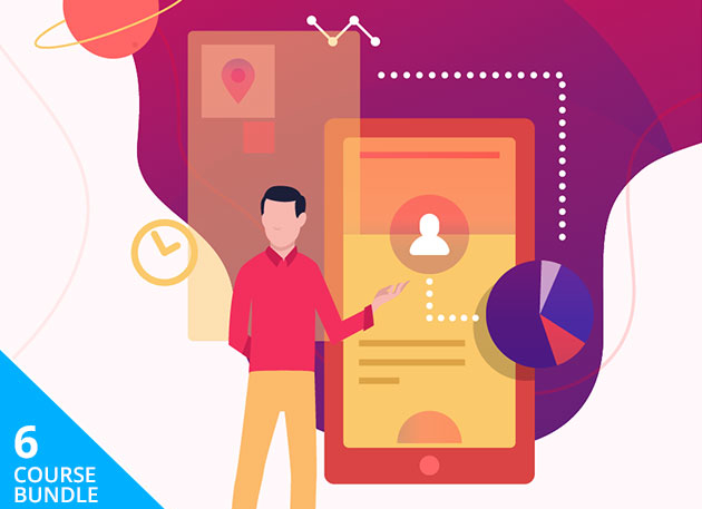 MacTrast Deals: The Ultimate Mobile App Development Certification Bundle