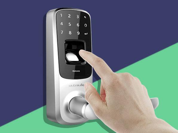 MacTrast Deals: Ultraloq UL3 Bluetooth Fingerprint and Touchscreen Smart Lock