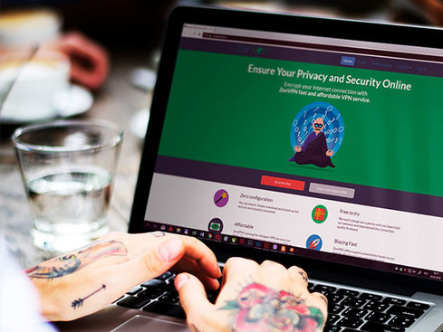 MacTrast Deals: ZenVPN: Lifetime Subscription
