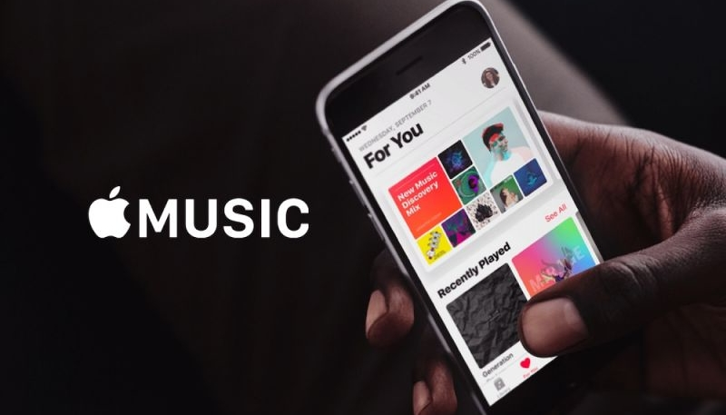 How To Get Up to 6 Months of Apple Music for Free This Holiday Season